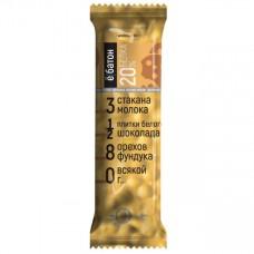 Протеиновый батончик, со вкусом печенье, 40г
