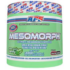 Mesomorph (ORIGINAL FORMULA), 25 serv
