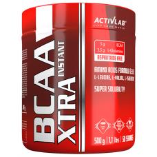 BCAA Xtra, 500g
