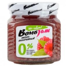 BOMBBAR Джем, 250г. (Малина)