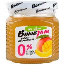 BOMBBAR Джем, 250г. (Манго-Банан)