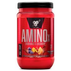 Amino X, 435g (Fruit Punch)