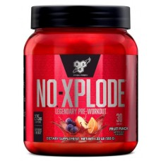N.O.-Xplode, 30serv (Fruit Punch)