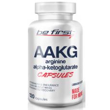 AAKG (Arginine AKG), 120 caps