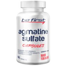 Agmatine Sulfate, 90 Capsules