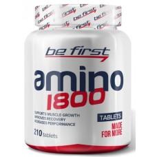 Amino 1800, 210 tabs