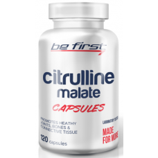Citrulline Malate, 120 caps