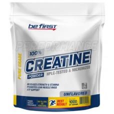 Creatine Monohydrate powder, 1000g