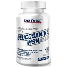 Glucosamine + MSM,  60 таблеток