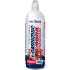 L-carnitine 3900, 1000 ml (Вишня)