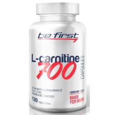 L-Carnitine Capsules 700, 120 caps