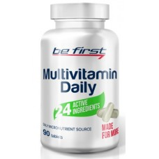 Multivitamin Daily, 90 tabs