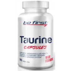 Taurine capsules, 90 капсул