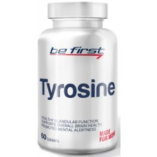 Tyrosine, 60 таблеток