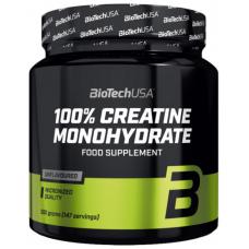 100% Creatine Monohydrate, 500g. (5999076227419)