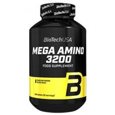 Mega Amino 3200, 100 таб