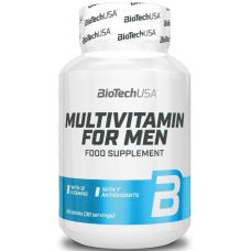 Multivitamin for Men, 60 таб.