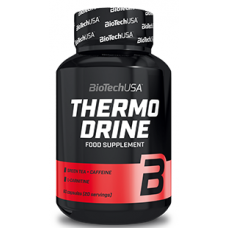Thermo Drine, 60 caps