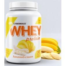 Whey protein, 908g (Банан-сливки)