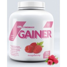 Gainer, 3.0 kg (Малина)