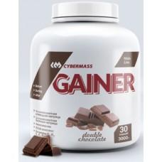 Gainer, 3.0 kg (Шоколад двойной)
