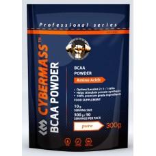 BCAA powder, 300g (Чистый)