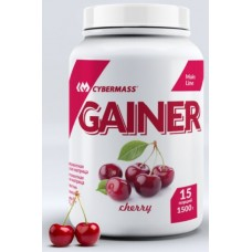 Gainer, 1.5 kg (Вишня)
