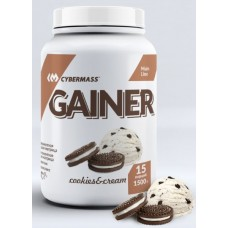 Gainer, 1.5 kg (Печенье-крем)