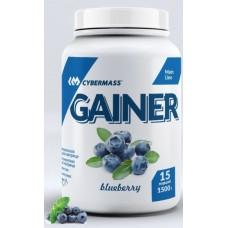 Gainer, 1.5 kg (Черника)
