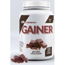 Gainer, 1.5 kg (Шоколад двойной)