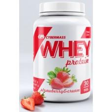 Whey protein, 908g (Клубника-сливки)