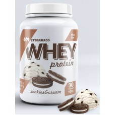 Whey protein, 908g (Печенье-сливки)