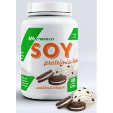 Soy protein isolate, 1200g (Печенье-крем)