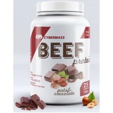 Beef Protein (Говяжий белок) , 750g (Шоколад-орех)