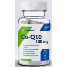 Coenzyme Q10, 60caps