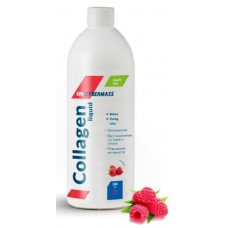 Collagen liquid, 500ml (Малина)