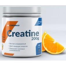 Creatine, 200 g (Апельсин)