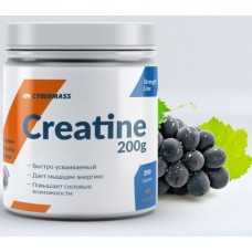 Creatine, 200 g (Виноград)