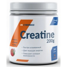 Creatine, 200 g (Вишня)