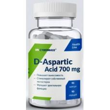 D-Aspartic Acid, 90 caps