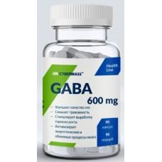 GABA 600, 90 caps