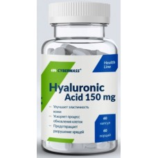 Hyaluronic Acid 150, 60 caps