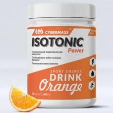 Isotonic power, 600g (Orange)