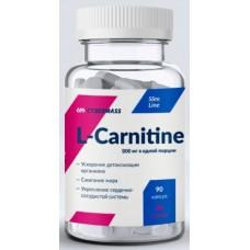 L-Carnitine 900, 90 caps