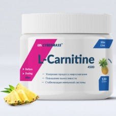 L-Carnitine, 120g (Ананас)