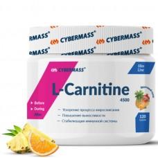 L-Carnitine, 120g (Фруктовый пунш)