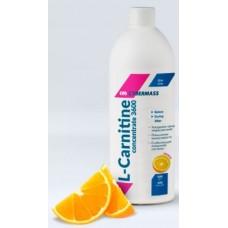 L-Carnitine liquid, 500ml (Апельсин)
