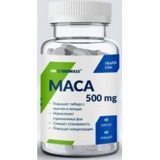 MACA 500, 60 caps