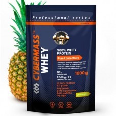 WHEY Protein, 1000g (Ананас)