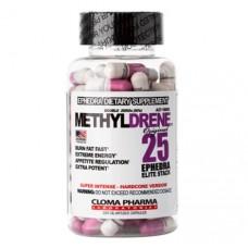 Methyldrene Elite 25, 100 caps